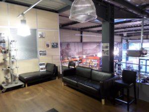 Concession Harley-Davidson® à Saint-Etienne (42)
