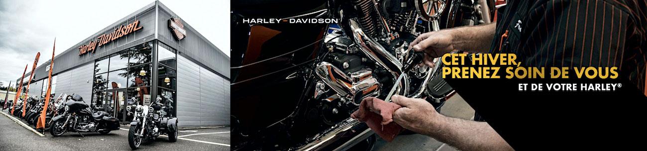 HARLEY-DAVIDSON-ST-ETIENNE-CLERMONT